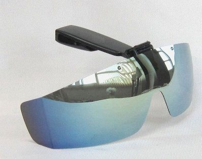 """sport sunglass, PC Frame and Black Plating Copper frame, TAC lenses with """"Yellow"""" color """"Silver"""" coating"""