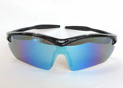 Blue REVO lenses sunglass,