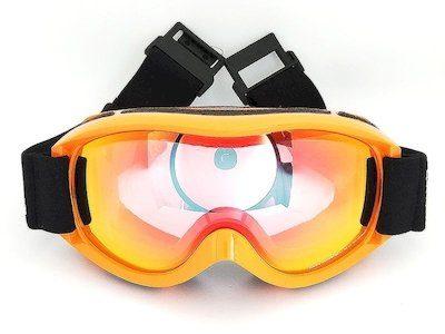 REVO goggles, TPU goggles, ski goggles, motorcycle goggles, Nylon strap