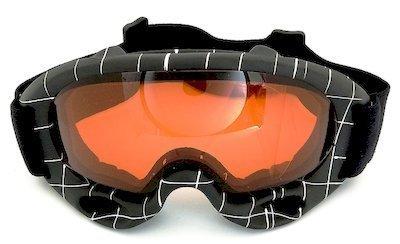Mark II Goggles, ski goggles, motorcycle goggles