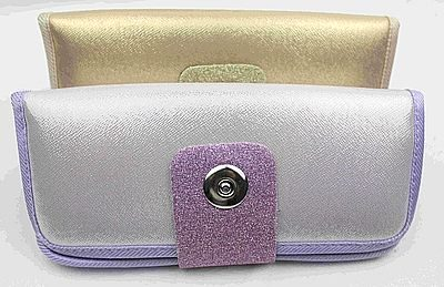 glasses case, eyeglass case, sunglasses case