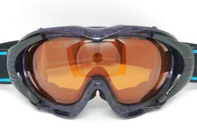 water transfer PU anti fog ski goggles
