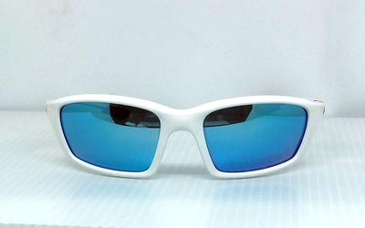 water blue lenses fashion Sunglasses