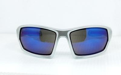 water blue REVO lenses sunglasses