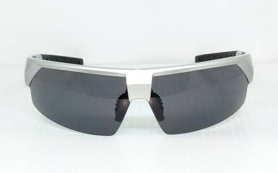 matte aluminum frame Fashion Sunglasses CG-PS-857