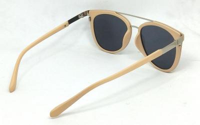 sunglasses CG-HBC020-2Metal PC (Polycarbonate) frame