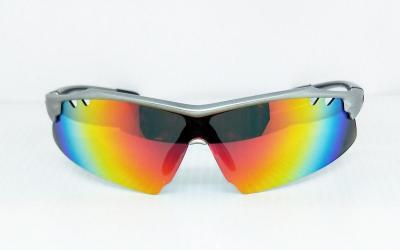 CG-PS-790A-2-1REVO one piece lens Sunglasses