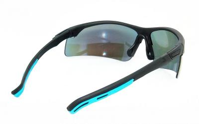 adjustable nose pad sport sunglasses CG-PS-838-1