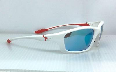 CG-PS-842-2shining white color fashion Sunglasses
