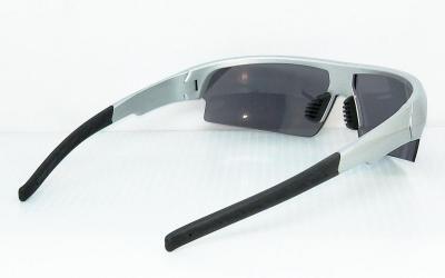 Black adjustable Nose pad Black color tip sunglasses CG-PS-857