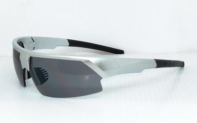 grey lenses Fashion Matte aluminum color frame Sunglasses CG-PS-857