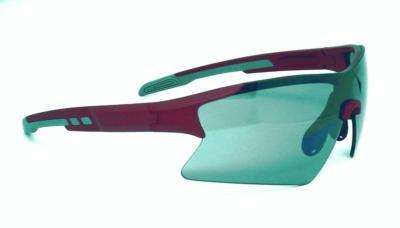 Elastic paint sunglasses, CG-W658-1-2
