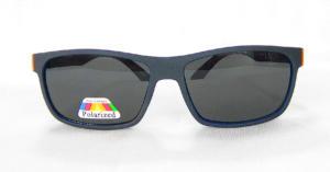 square sunglasses TAC Polarized lenses CG83-1-1